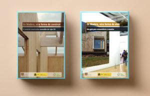 FSC España edita dos guías para el uso de madera en construcción