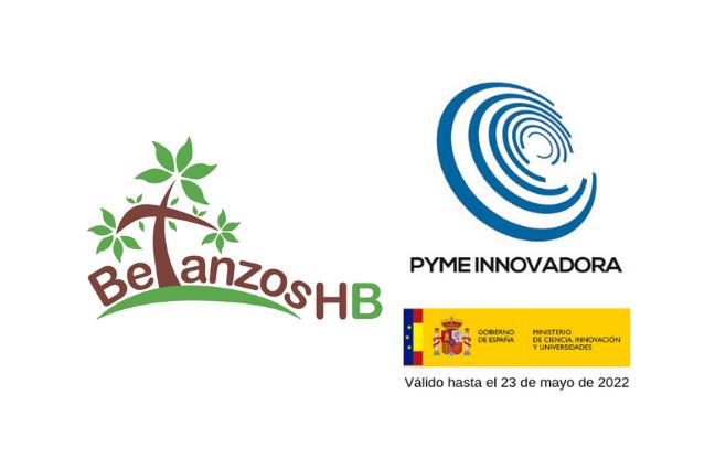 Betanzos HB. PYME Innovadora