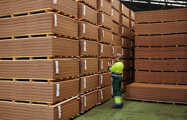 Hardboard TSCA