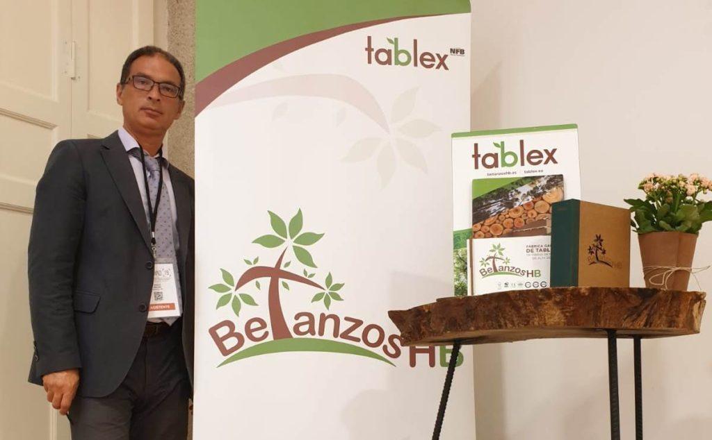 Expositor Tablex - BetanzosHB en Lignomad19