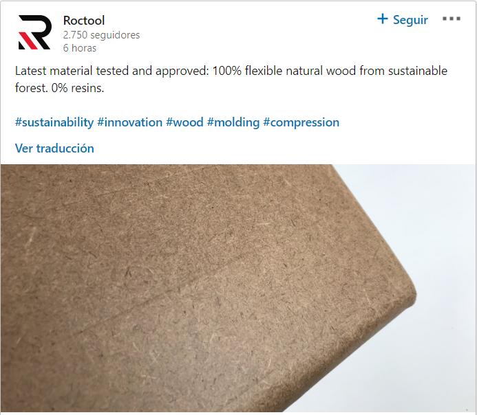 Roctool - Tablex